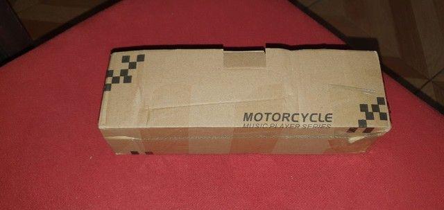 Caixinha de moto  - Foto 2