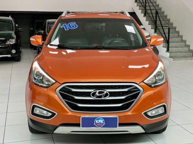 Hyundai Ix35 2.0 Launching Edition Flex 4P Automatico 2016 - Foto 8