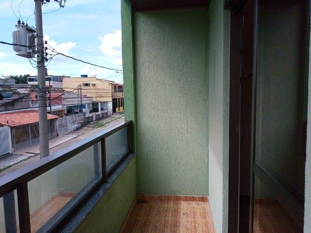 Apartamento 3 quartos sendo um suíte , 104m²,  2 vagas garagem, ótima localização - Foto 12