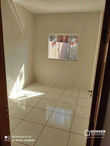 Casa com 2 dormitórios à venda, 60 m² por R$ 170.000 - Jardim Monterey - Sarandi/PR - Foto 7