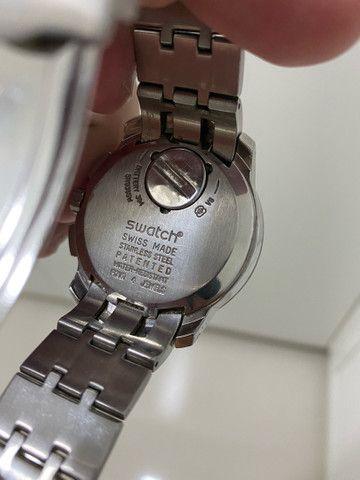 Vendo relógios originais ou aceito troca por iPhone 11 ou iPhone 11 Pro  - Foto 6