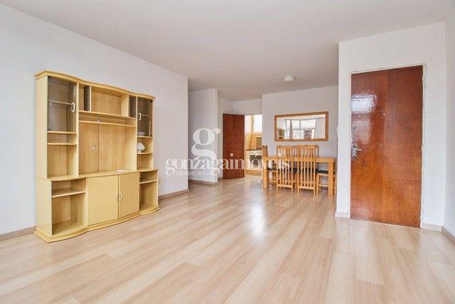 Apartamento para alugar com 3 dormitórios em Batel, Curitiba cod:09530001 - Foto 5