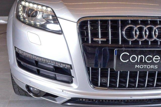 Q7 2010/2010 4.2 FSI QUATTRO V8 32V GASOLINA 4P TIPTRONIC - Foto 14