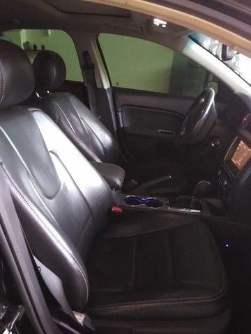 Ford Fusion V6 AWD 2011 leilão financeira. - Foto 16