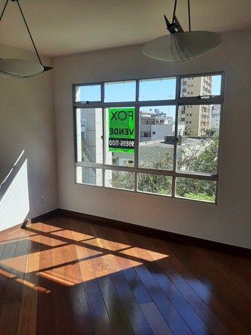 Apartamento à venda com 4 dormitórios em Santo antônio, Belo horizonte cod:700995 - Foto 5