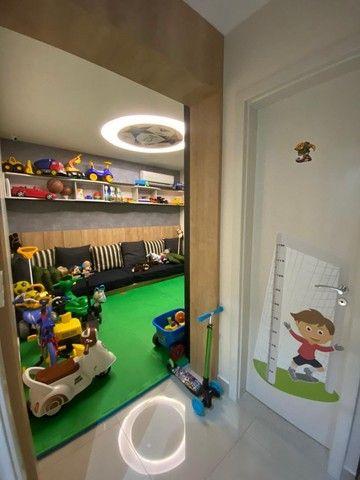 Apartamento Premiato Mobiliado com Porcelanato  - Foto 11
