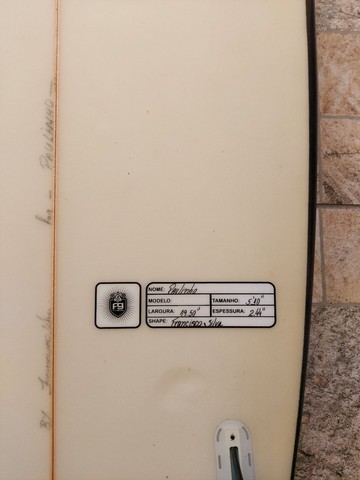 Prancha de surf - Foto 4
