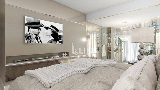 Apartamento com 3 suítes com 224 m², à venda por R$ 2.250.000 - Altiplano - João Pessoa/PB - Foto 9