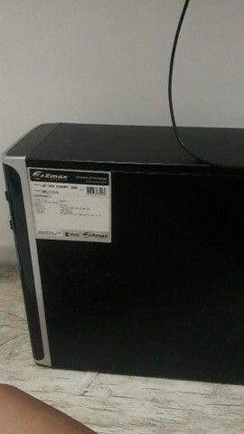 Vendo Computador Completo  - Foto 4
