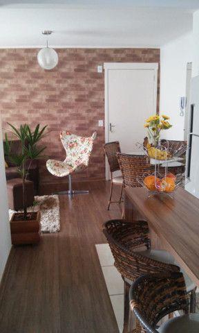 Apartamento Reserva D'ouro (opção de mobiliado completo) - Foto 9