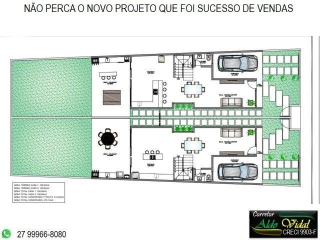 ARV. Sucesso de Venda Casa 3 Quartos em morada de Laranjeiras  - Foto 14