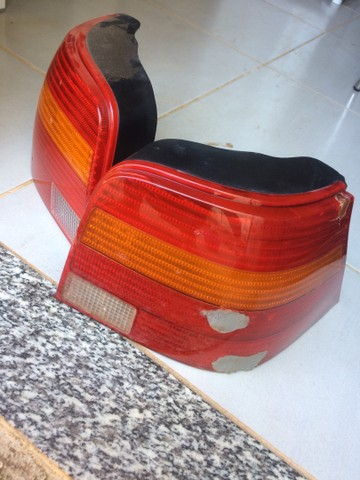 Lanterna Golf MK4  - Foto 2