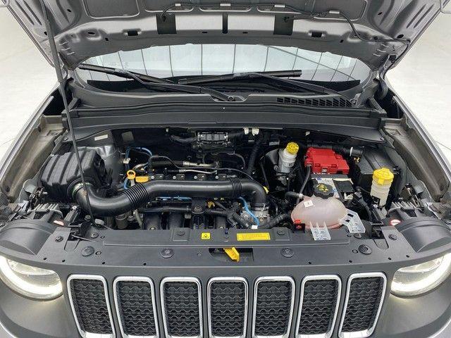 Jeep RENEGADE Renegade Longitude 1.8 4x2 Flex 16V Aut. - Foto 11