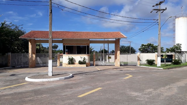 5- Green Club- Lotes sem burocracia pronto para construir