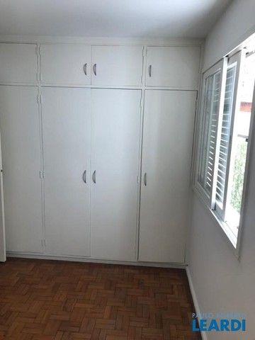 Apartamento para alugar com 4 dormitórios em Jardim américa, São paulo cod:647594 - Foto 7