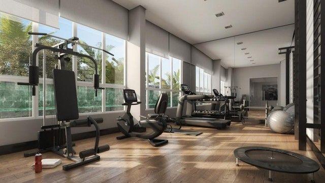 Apartamento à venda com 3 dormitórios em Atiradores, Joinville cod:V80604 - Foto 11