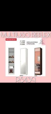 Multiuso reflex