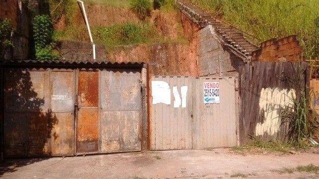 Terreno à venda em Salgado filho, Belo horizonte cod:SLD4025 - Foto 7