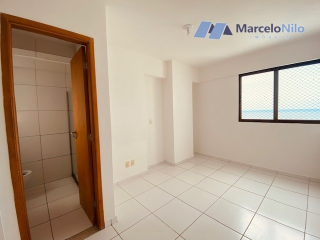 Apartamento na Beira-Mar de Olinda, 134m2, 4 quartos, 2 suítes, 3 vagas, Lazer Completo - Foto 10