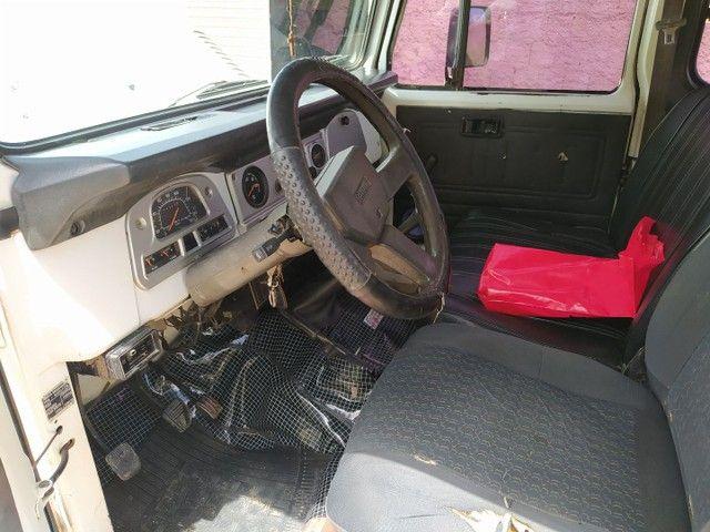 Toyota bandeirantes cabine dupla - Foto 5