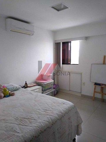 Apartamento à venda com 3 dormitórios em Tambauzinho, João pessoa cod:38710 - Foto 15