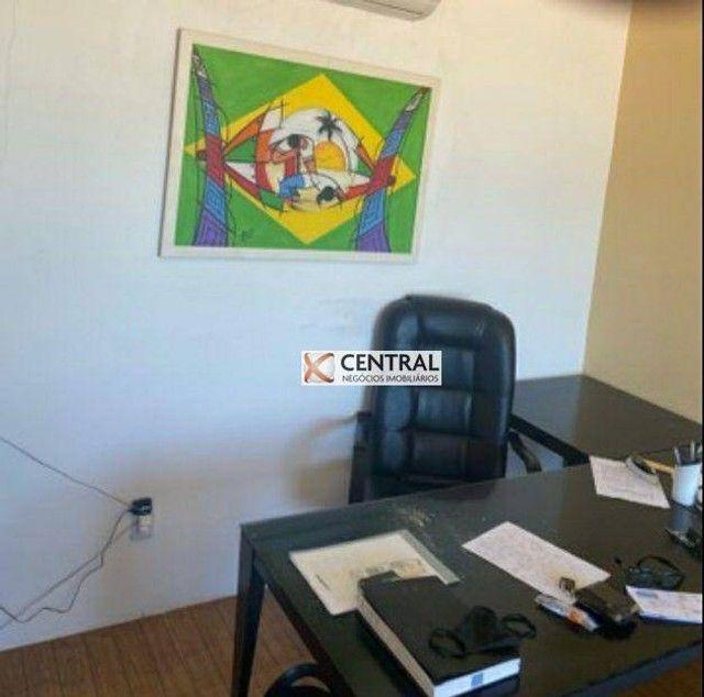 Sala à venda por R$ 90.000,00 - Itapuã - Salvador/BA - Foto 3