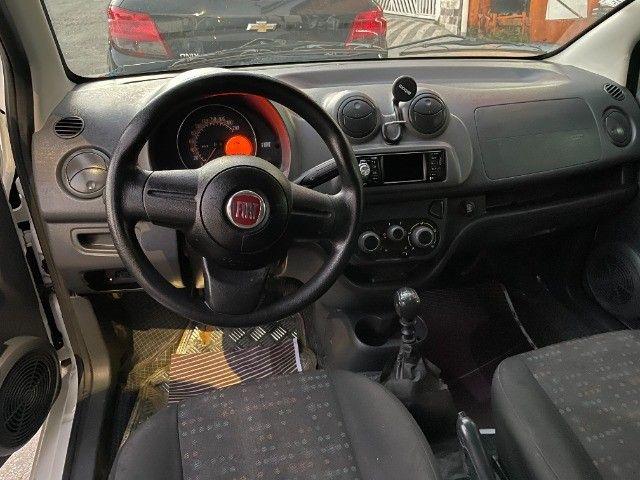 Fiat Fiorino 1.4 Basica Flex 2016 Autos RR - Foto 6