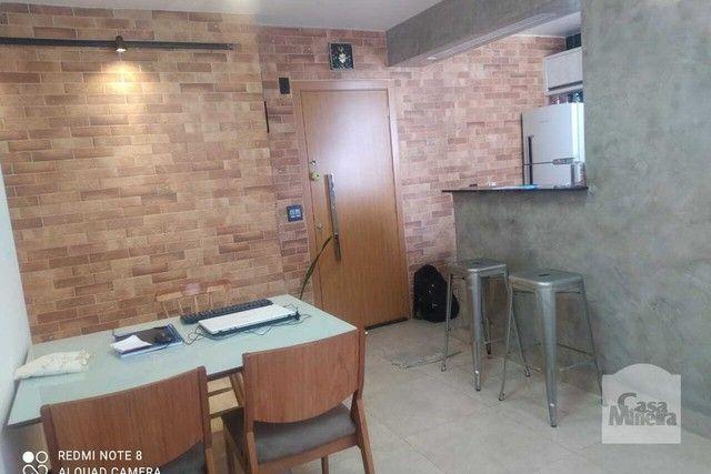 Apartamento à venda com 2 dormitórios em Castelo, Belo horizonte cod:334254 - Foto 2