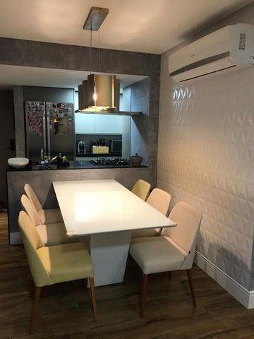 T.C- Apartamento a venda mobiliado com 2 quartos!!!  cod:0030 - Foto 9