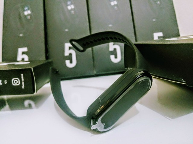 Smartband M5 - Foto 2