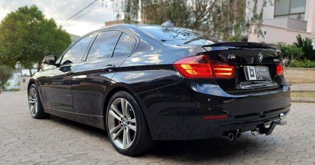 BMW 328i Sport GP Activeflex 2014 - Foto 3