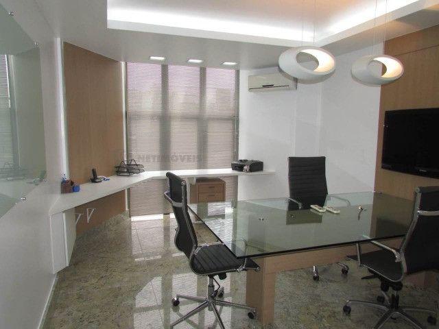 Vende-se Excelente Sala Comercial Mobiliada. Grande Oportunidade de Negócio !!! - Foto 12
