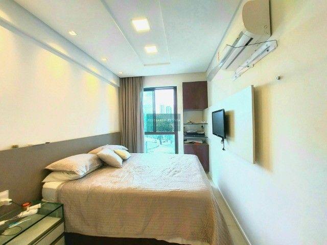 JP - Você merece viver neste apartamento de alto nível no Poço da Panela - Foto 4