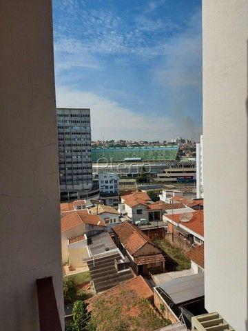 Apartamento à venda com 3 dormitórios em Bosque, Campinas cod:AP030092 - Foto 5