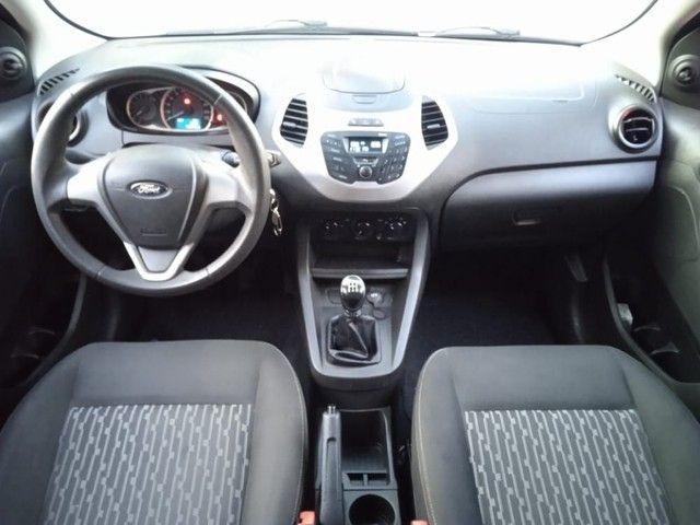 Ford Ka 2018 Veículo Acima da média. - Foto 2