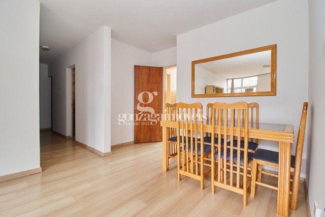 Apartamento para alugar com 3 dormitórios em Batel, Curitiba cod:09530001 - Foto 4
