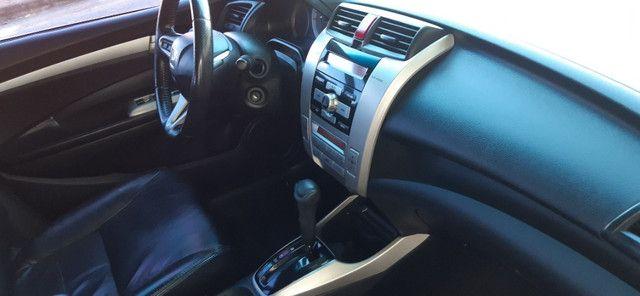 Honda City EX Automatico - Foto 5