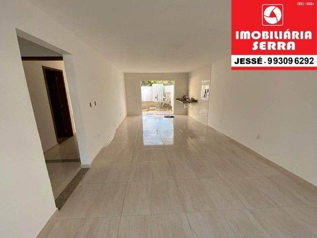 JES 001. Casa nova na Serra de 66M² em Jacaraipe 2 quartos com suíte. - Foto 5