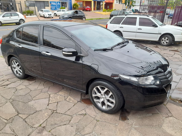 Honda City 2010 Ex - Foto 9