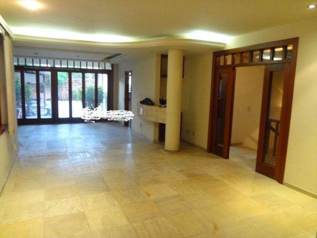 Magnífica casa com 450m2, ótimo preço, bairro Itapoã - Foto 4