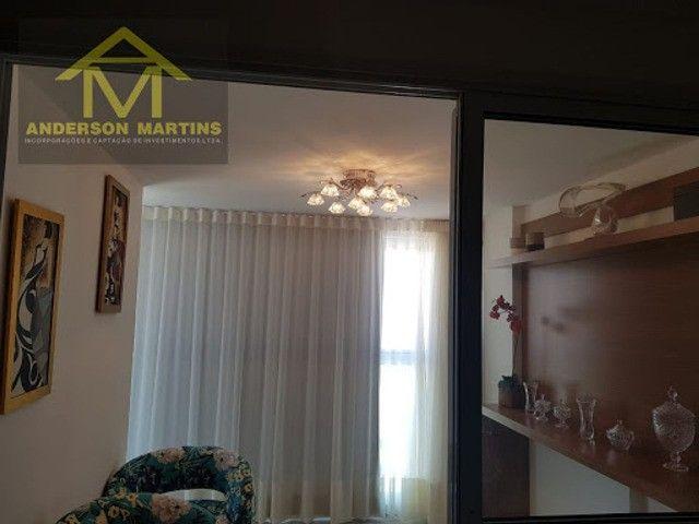 Apartamento 2 quartos Ed. Bazzarella Cód: 18018 AM - Foto 9