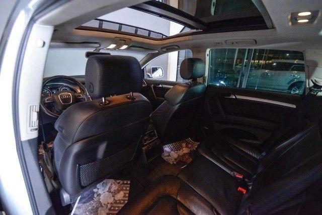 Q7 2010/2010 4.2 FSI QUATTRO V8 32V GASOLINA 4P TIPTRONIC - Foto 11