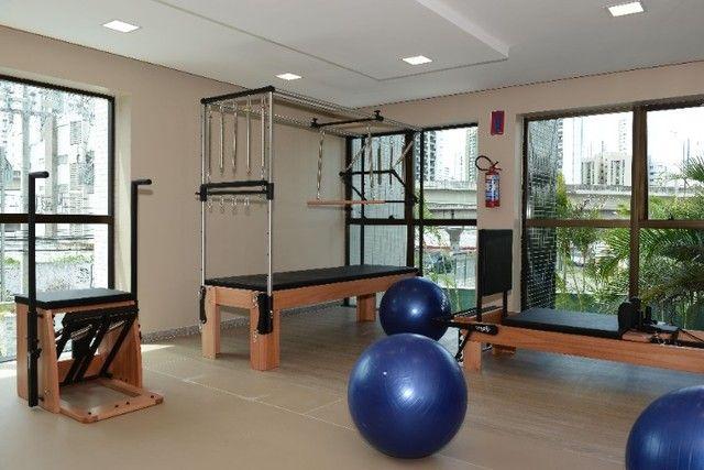 DMR - Apartamento em Boa Viagem 2 ou 3 quartos 1 vaga Area de Lazer - Foto 9