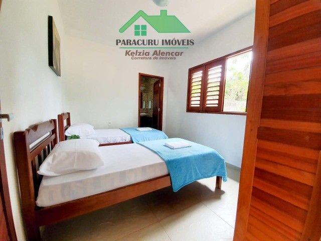 Casa mobiliada com 2 Quartos - Mango Village Paracuru - Foto 14