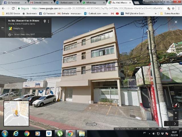 Apartamento em Bento Ferreira