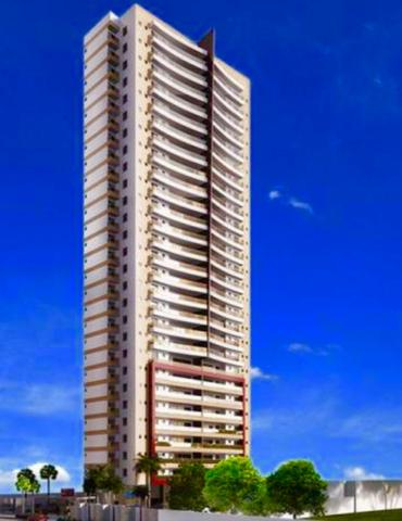 Apartamento Residencial Manhattan
