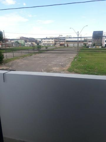 Alugo Apartamento de 1 Quarto no Guará II