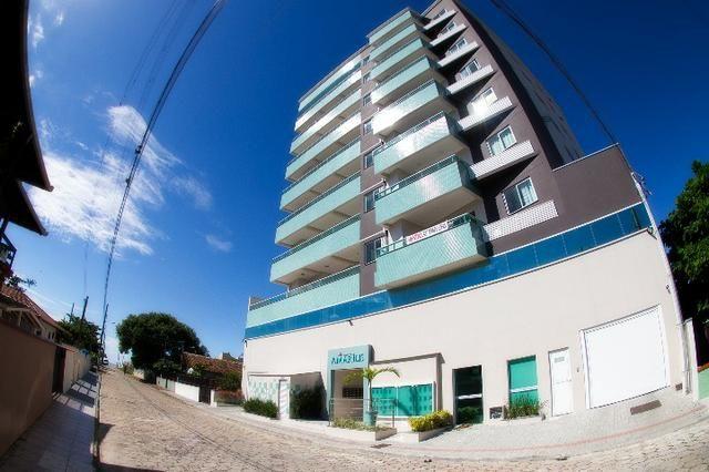 Ref 037 - Lindo apartamento em Gravatá, Navegantes/SC - Quadra mar