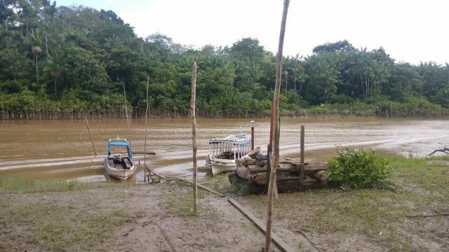 Vendo terreno no Rio maniva/valor negociável