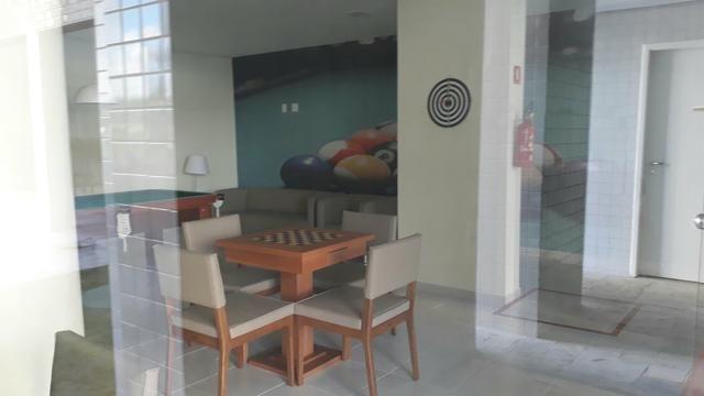 Apartamento Novo, 03 Qts, no Riviera Condomínio Club em Boa Viagem